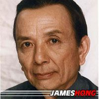 James Hong  Acteur, Doubleur (voix)