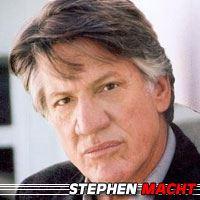 Stephen Macht  Acteur