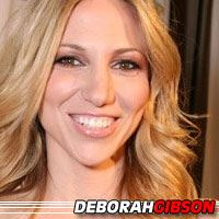 Deborah Gibson  Réalisatrice, Actrice