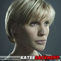 Katee Sackhoff  Actrice