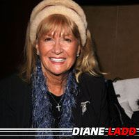 Diane Ladd  Actrice