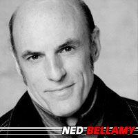 Ned Bellamy