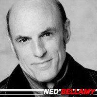 Ned Bellamy