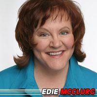 Edie McClurg  Actrice, Doubleuse (voix)