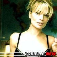 Lorielle New