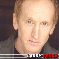 Larry Cedar