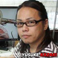Yûsuke Kozaki
