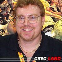 Greg Land