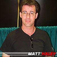 Matt Haley