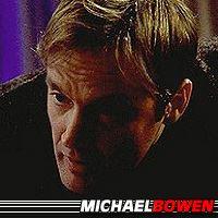 Michael Bowen  Acteur