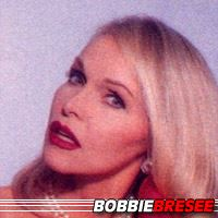 Bobbie Bresee