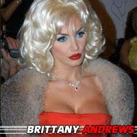 Brittany Andrews  Actrice