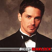 Billy Warlock  Acteur