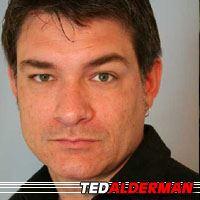 Ted Alderman