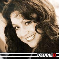 Debbie D  Actrice