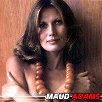 Maud Adams  Actrice