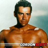 Gordon Scott