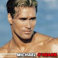 Michael O'Hearn  Acteur