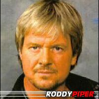Roddy Piper  Acteur