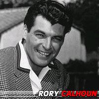 Rory Calhoun  Acteur