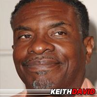 Keith David