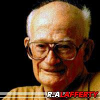 Raphael Aloysius Lafferty