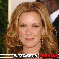 Elizabeth Perkins  Actrice