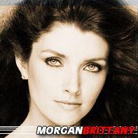 Morgan Brittany
