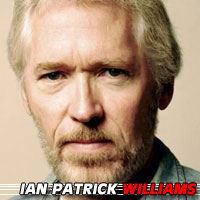 Ian Patrick Williams  Acteur
