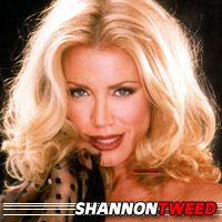 Shannon Tweed  Actrice