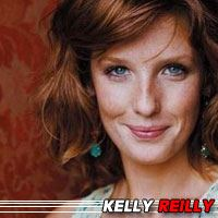 Kelly Reilly  Actrice