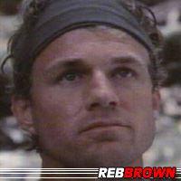 Reb Brown