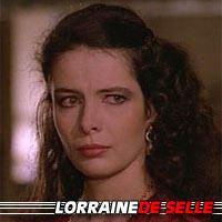 Lorraine De Selle