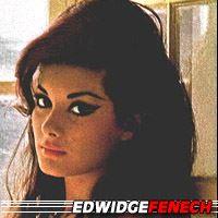 Edwige Fenech
