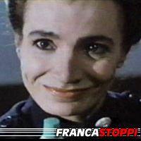Franca Stoppi
