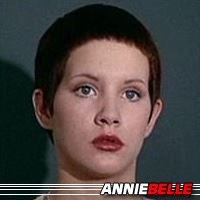 Annie Belle  Actrice