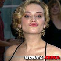 Monica Keena  Actrice