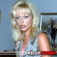 Kelly Trump  Actrice
