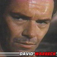 David Warbeck