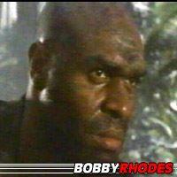 Bobby Rhodes