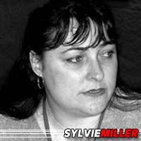 Sylvie Miller  Auteure, Anthologiste, Traductrice
