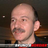 Bruno B Bordier  Auteur