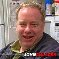 John Gulager