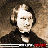 Nicolai Vassilievitch Gogol