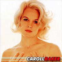 Carroll Baker  Acteur