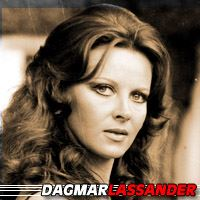 Dagmar Lassander