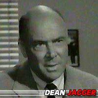 Dean Jagger