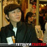 Tetsuya Tsutsui  Mangaka