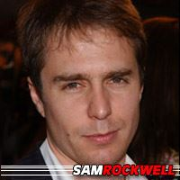 Sam Rockwell  Acteur