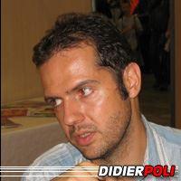 Didier Poli  Dessinateur, Coloriste